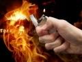 Arson Suspected in Massive…